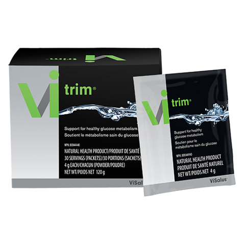 ViSalus Vi-Trim - Suppresseur d'appétit