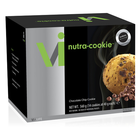 ViSalus Nutra-Cookie - Weight Management Cookies